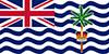 Territoire anglais ocean